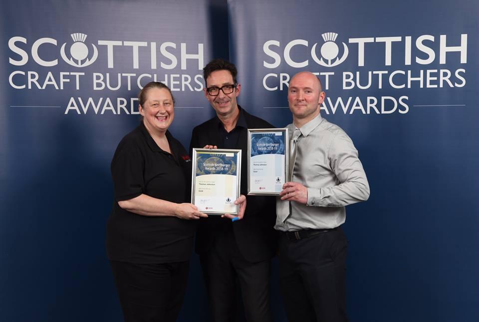 Award Winning Burgers