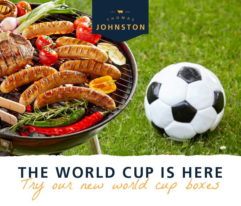 World Cup Box