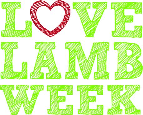 LOVE LAMB WEEK 2018